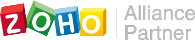 ZOHO Alliance Partner, New Zealand